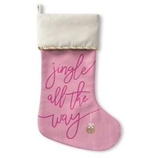 Kavka Designs Jingle Holiday Stocking