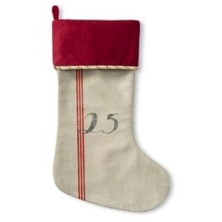 Kavka Designs Holiday Stocking