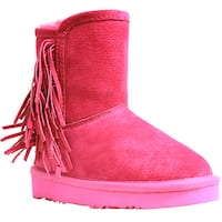 Lamo Girls Sellas Jr Boot