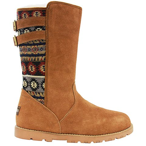 453a0304fda Buy Lamo Women's Boots Online at Overstock | Our Best Women's Shoes ...