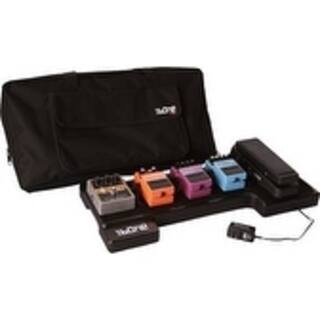 Gator G-Bone Pedal Board w/ Carry Bag & Power Supply|https://ak1.ostkcdn.com/images/products/17614884/P23831174.jpg?impolicy=medium