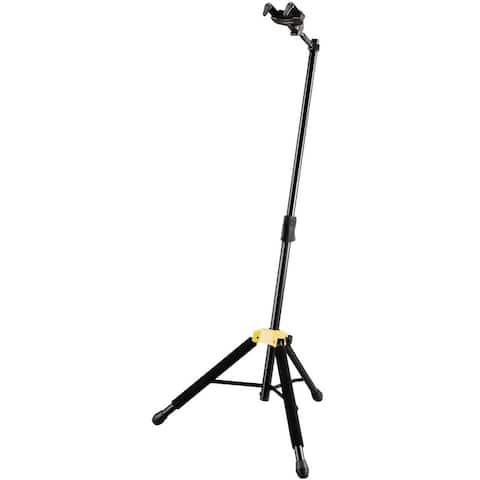 Hercules GS415B Single Auto Grab Guitar Stand