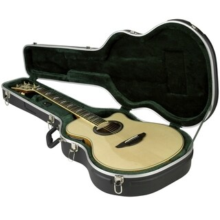 SKB Thin-line Acoustic / Classical Economy Guitar Case