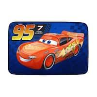 Disney Pixar Cars 3 Memory Foam Bath Rug