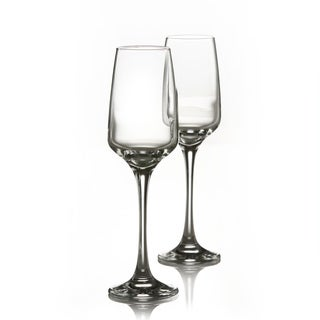 Firenze Champagne Flute (Set of 4)