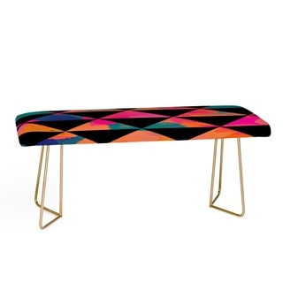 Link to Rebecca Allen These Mountains Sing Bench Similar Items in Living Room Furniture