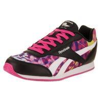Reebok Kids Royal CL Jogger 2 GR Classic Casual Shoe
