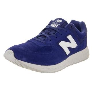 New Balance Men\u0027s 574 Fresh Foam Running Shoe (More options available)