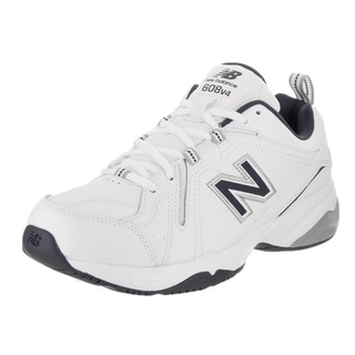 New Balance Men\u0027s 608v4 (Extra Wide) Training Shoe (4 options available)