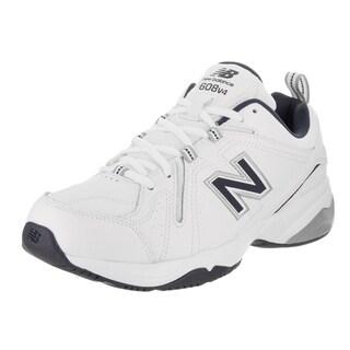 New Balance Men's 608v4 (Extra Wide) Training Shoe