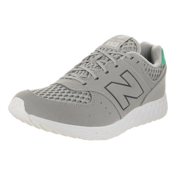 b9a6522302cda Shop New Balance Men's 574 Fresh Foam Running Shoe - Free Shipping ...
