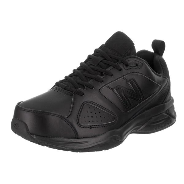 9420a4a320625 Shop New Balance Men's MX623v3 Extra Wide 2E Training Shoe - Ships ...