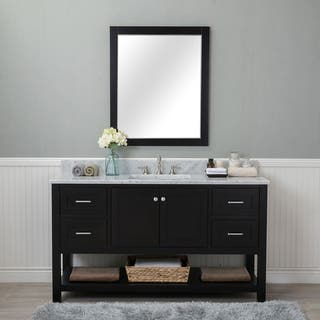 51-60 Inches Bathroom Vanities & Vanity Cabinets For Less ...