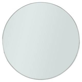 "Sorra 30"" Round Non-Tempered Table Top Glass"