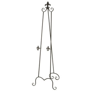 Studio 350 Metal Easel 65 inches high, 21 inches wide