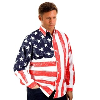 American Flag Shirt (4 options available)
