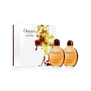 Calvin Klein Obsession Men's 2-piece Gift Set
