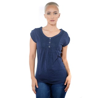 Ladies Short Sleeve Cap Sleeve Tops (More options available)
