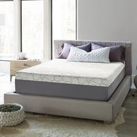 Beautyrest 14-inch Gel Memory Foam Twin XL-size Mattress in a Box