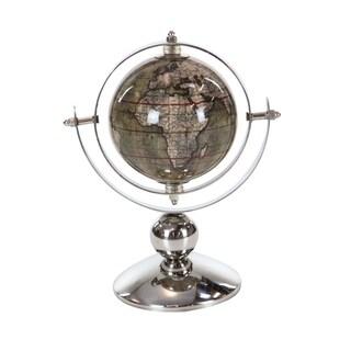 Copper Grove Lupinus Stainless Steel Pvc Globe (6 X 9)