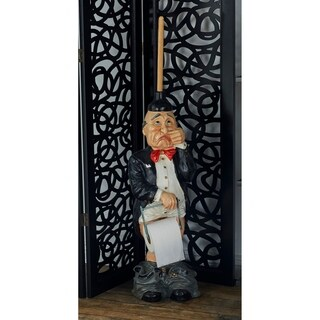 Studio 350 PS Tissue Man, 10 inches wide, 43 inches high
