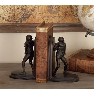 Studio 350 PS Bookends FTable Pr 5 inches wide, 8 inches high
