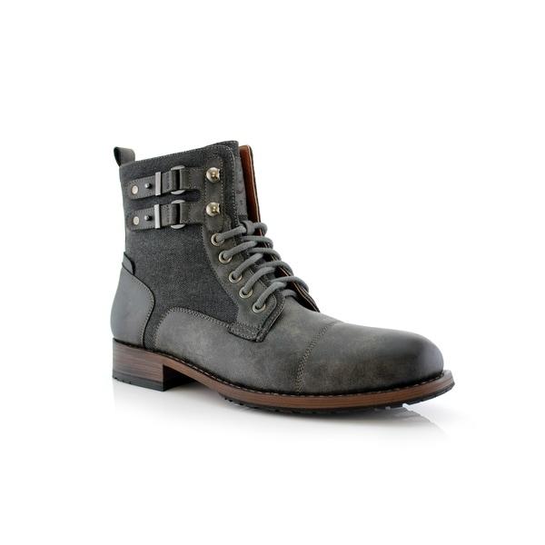 Polar Fox Mitch MPX808576 Men's Boots