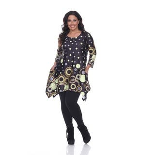 8d01f07a72b0 Buy Women s Plus-Size Tops Online at Overstock
