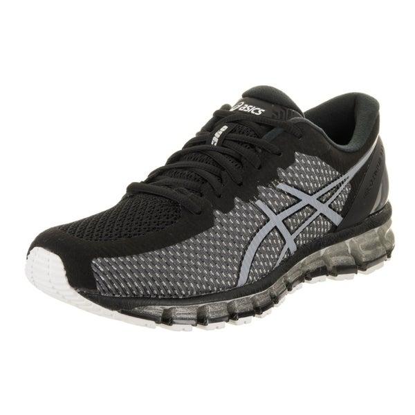 cheap for discount 83d85 6a041 Shop Asics Men's Gel-Quantum 360 CM Running Shoe - Free ...