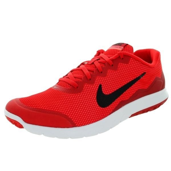c0a7c010bf79 Shop Nike Men s Flex Experience Rn 4 Running Shoe - Free Shipping ...