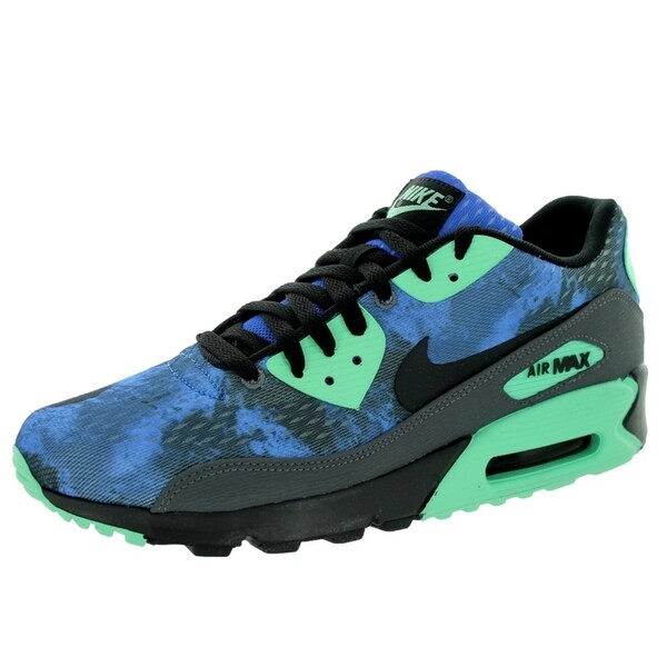 lowest price fc946 7d0e2 Nike Men  x27 s Air Max 90 Comfort Prm Running Shoe