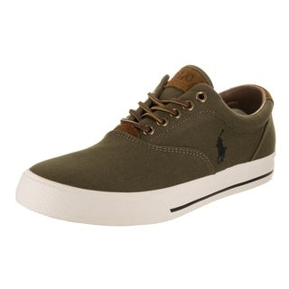 Polo Ralph Lauren Men's Vaughn Sk Vlc Casual Shoe