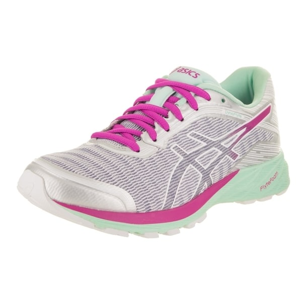 new concept 36544 4de29 Shop Asics Women's DynaFlyte Running Shoe - Ships To Canada ...