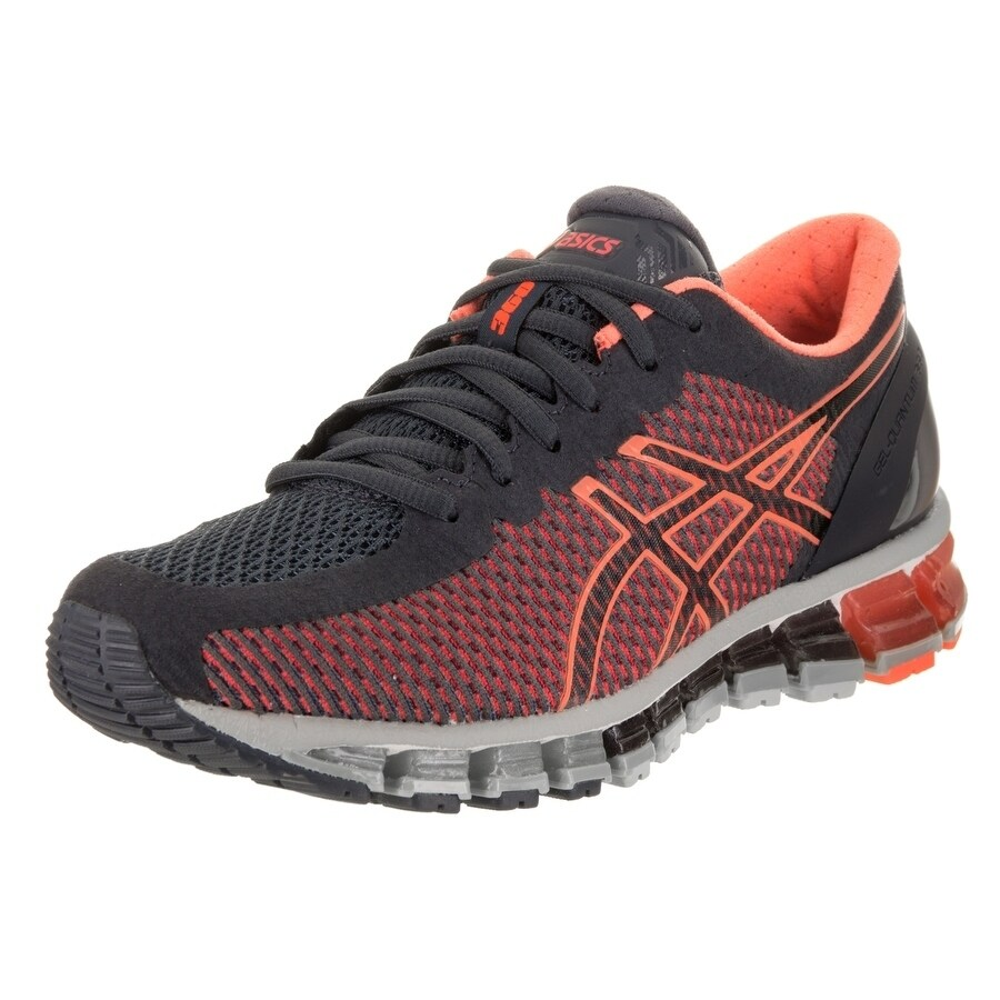 Asics Women's Gel-Quantum 360 CM Running Shoe (7.5), Grey...