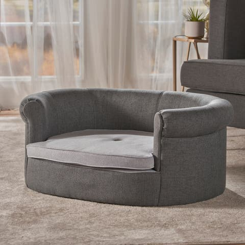 Outstanding Buy Dog Sofas Chair Beds Online At Overstock Our Best Interior Design Ideas Tzicisoteloinfo