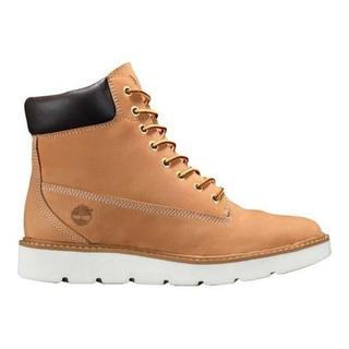 Women's Timberland Kenniston 6in Lace Up Boot Wheat Nubuck