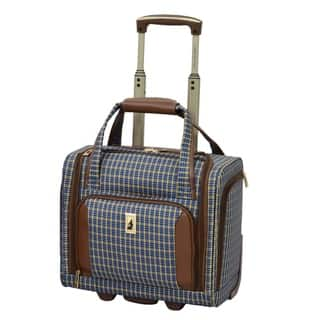 Buy Rolling Carry On Totes Online at Overstock  233e337df6