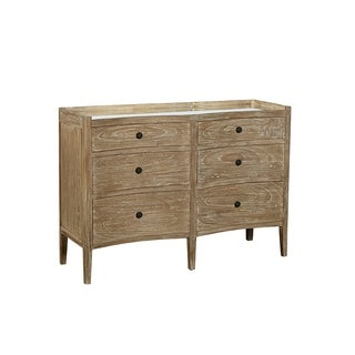 Channing 6-drawer Chest