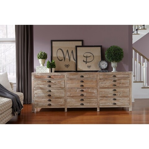 Blondell Large Apothecary Chest