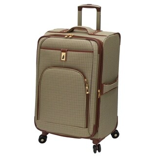 "London Fog Cambridge 25"" Expandable Spinner"