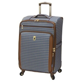 "London Fog Kensington 25"" Expandable Spinner (2 options available)"
