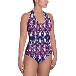 Jones New York One Piece Swimsuit
