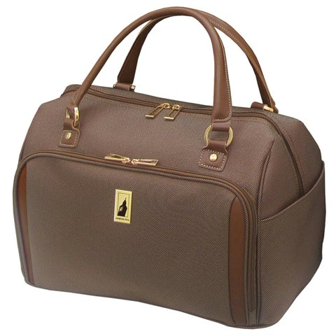 "London Fog Kensington 17"" Cabin Bag"