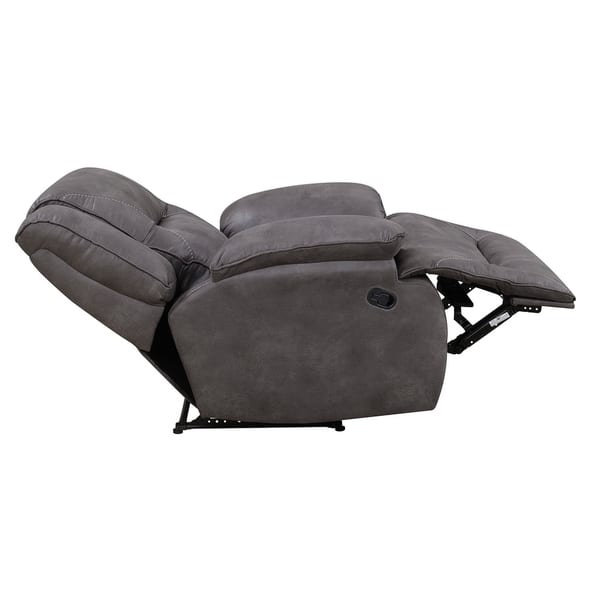 Enjoyable Shop Dylan Rocker Recliner With Memory Foam Seat Topper Gmtry Best Dining Table And Chair Ideas Images Gmtryco