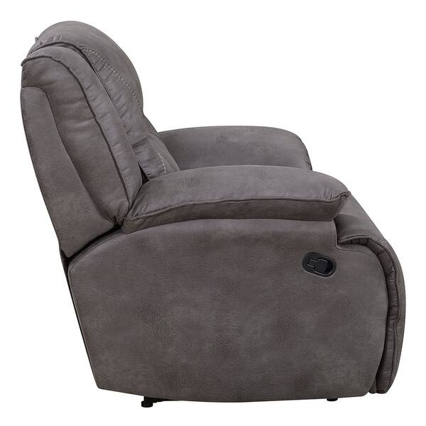 Strange Shop Dylan Rocker Recliner With Memory Foam Seat Topper Gmtry Best Dining Table And Chair Ideas Images Gmtryco