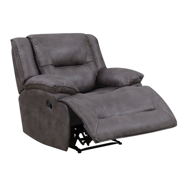 Awesome Shop Dylan Rocker Recliner With Memory Foam Seat Topper Gmtry Best Dining Table And Chair Ideas Images Gmtryco