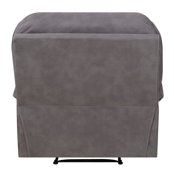 Fabulous Shop Henry Power Recliner With Memory Foam Seat Topper And Ncnpc Chair Design For Home Ncnpcorg