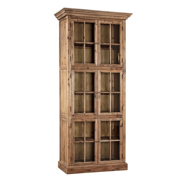 Thebes 3-Tiered Cabinet