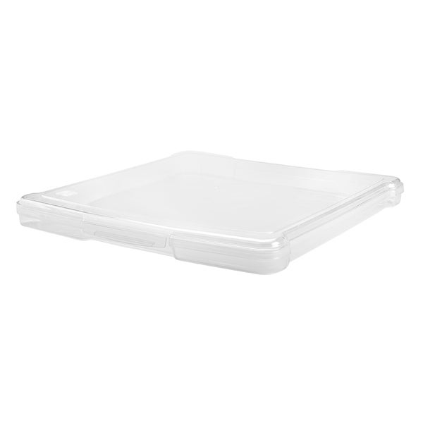 Shop Iris 12 Inch X 12 Inch Slim Portable Project Case 10 Pack