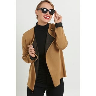 Double Face Knit Jacket substitute|https://ak1.ostkcdn.com/images/products/17624977/P23840187.jpg?impolicy=medium